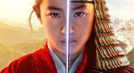 Live-action de 'Mulan' tinha lançamento inicial marcado para março de 2020