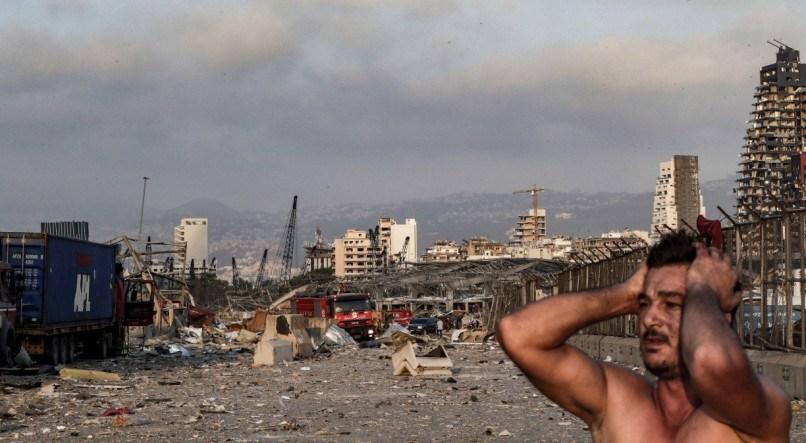 IBRAHIM AMRO / AFP