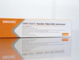 Governo de São Paulo inicia testes com vacina contra o novo coronavírus.