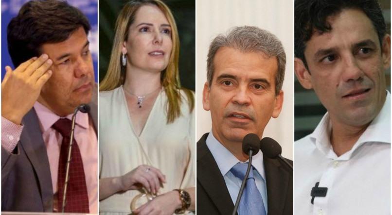 Wilson Dias/Agência Brasil, Divulgação e Bobby Fabisak/JC Imagem