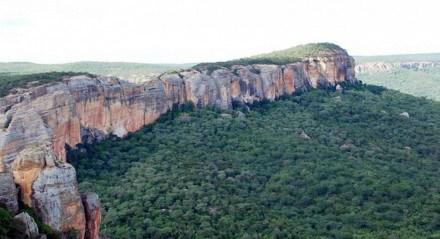 Guias de Turismo do Parque Nacional Serra da Capivara – Os Pimenteira, no Piauí, estão entre os beneficiados pelo projeto