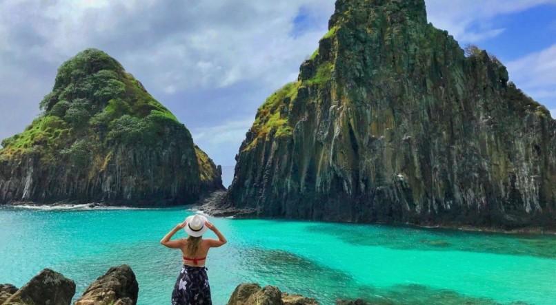 Thais Moura/Love and Travel/DIVULGAÇÃO