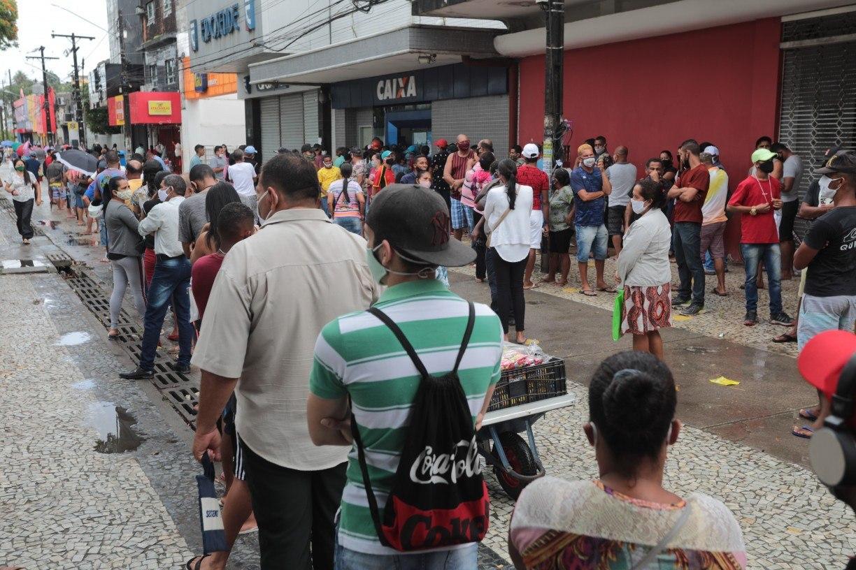 Baleia e Lira sinalizam apoio a ajuda emergencial, mas ponderam lado fiscal
