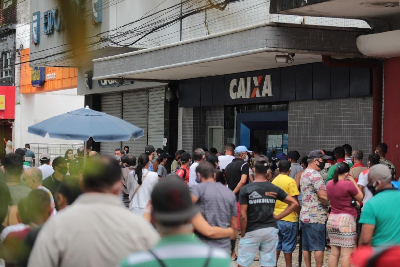 Por causa do coronavírus, Brasil terá crescimento econômico pior do que 56% dos países em 2020
