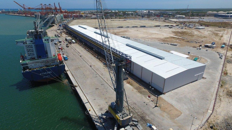 M&G São Caetano oferece melhor proposta para explorar terminal de açúcar e coque de petróleo em Suape