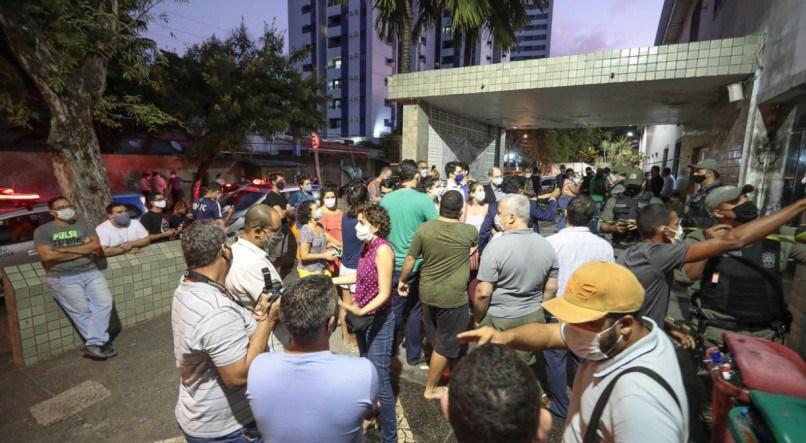 FELIPE RIBEIRO/JCIMAGEM
