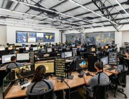 Com a pandemia da Covid-19, o Centro de Controle Operacional da SegurPro precisou se adaptar para atender às novas necessidades exigidas pelo mercado