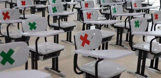 Ensino, Reabertura, Cursos Livres, Aulas, Prtocolos de Segurança, Covid, Coronavírus, Covid-19