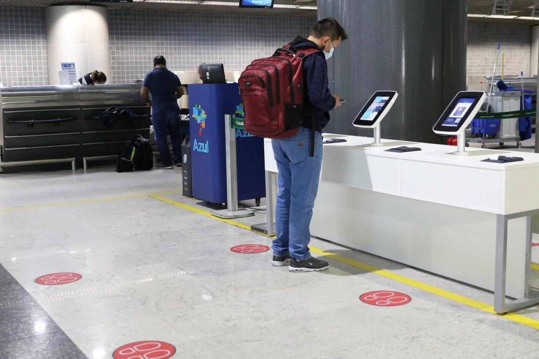 Azul oferece 20% de desconto em passagens aéreas na Black Friday