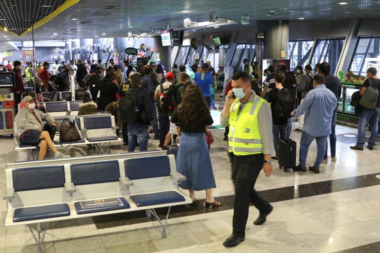 Aeroporto de Garanhuns vai receber investimento de R$ 3,8 milhões. Ideia é atrair voos comerciais, como Caruaru e Serra Talhada