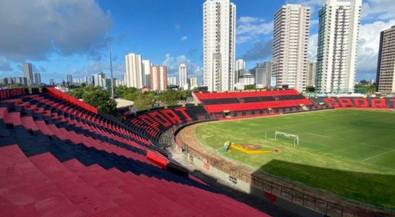 ANDERSON STEVENS/ SPORT CLUB DO RECIFE