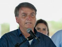 Rio Grande do Norte, Comunidade de Angélica- Ipanguaçu - RN, Palavras do Presidente da República Jair Bolsonaro.