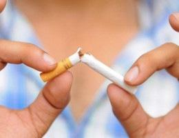 Estima-se que 90% dos casos de câncer de boca sejam causados pelo consumo do tabaco