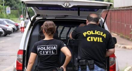 Polícia do Rio promove operação contra roubo, latrocínio e receptação