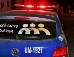 Ao todo, cinco pessoas foram detidas pela polícia
