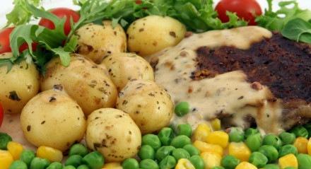 A alimentação balanceada é o melhor caminho para o emagrecimento saudável