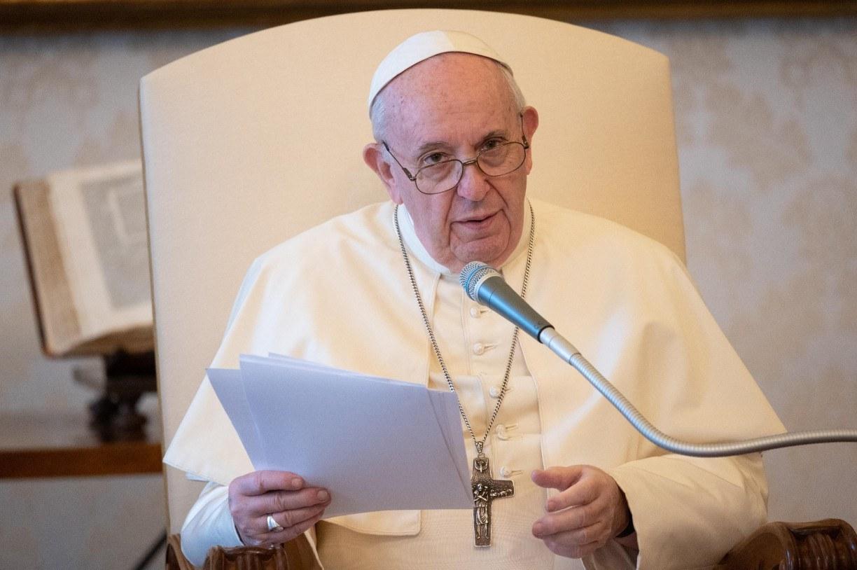 Papa Francisco nomeia freira como subsecretária do Sínodo dos Bispos