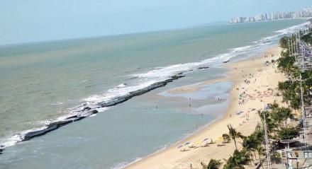Nas últimas semanas, barraqueiros e ambulantes de praia realizaram protestos para pedir a retomada das atividades