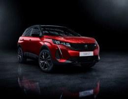 A Peugeot apresentou na Europa o novo 3008, SUV líder no mercado de compactos no Velho Continente