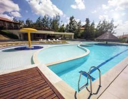 No Hotel Monte Castelo, em Gravatá, os sócios do JC Clube têm 15% de desconto.