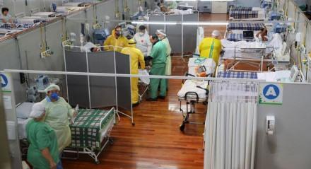 Brasil tem 125,5 mil mortes e 4 milhões de casos acumulados de coronavírus