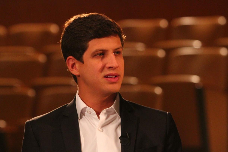 João Campos informa que não vai ao primeiro debate entre os candidatos a prefeito do Recife, na UFPE