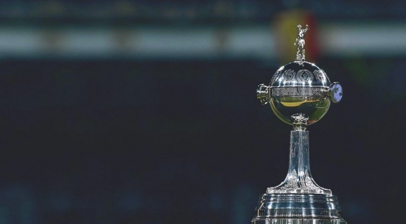 DIVULGAÇÃO/CONMEBOL
