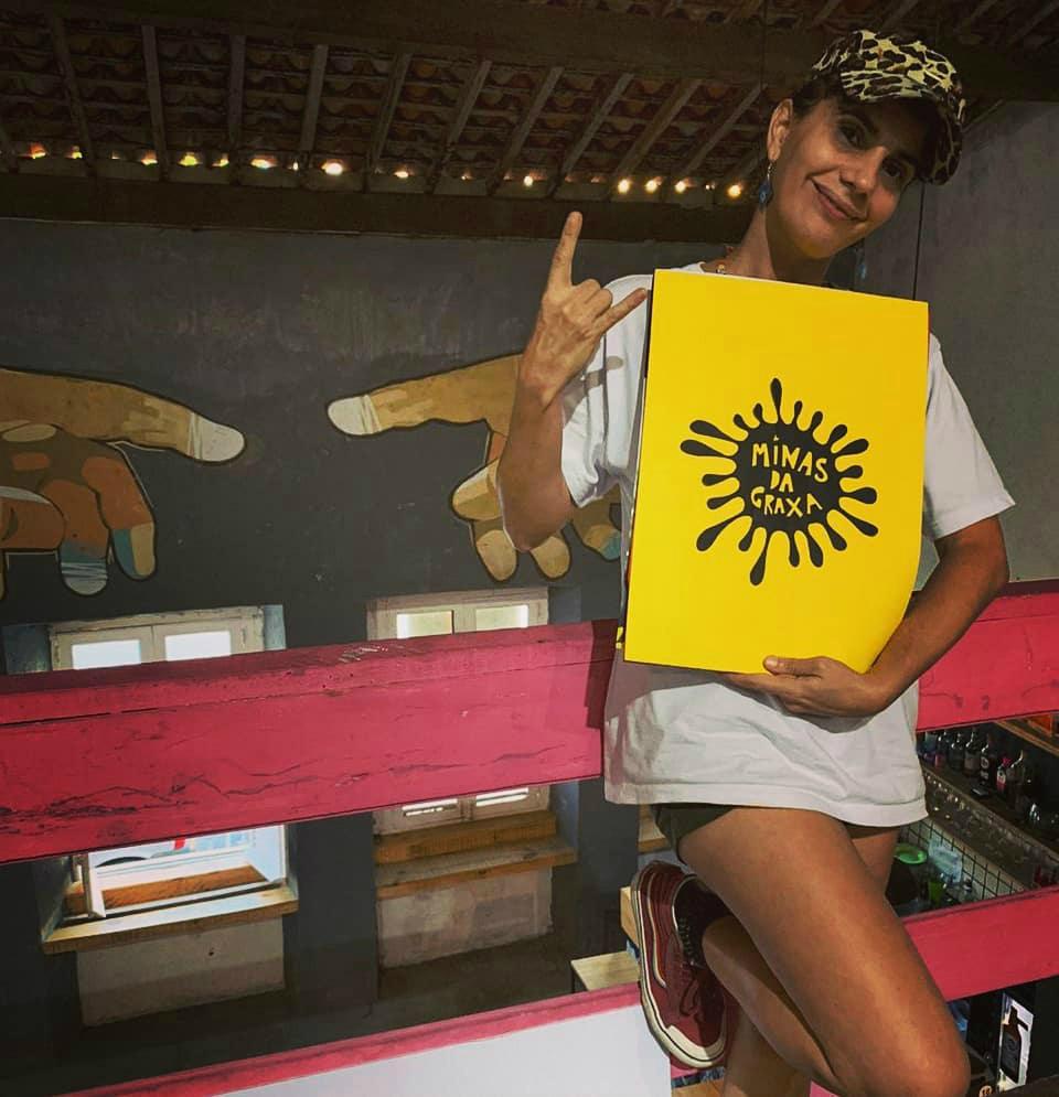 Movimento Minas da Graxa organiza campanha e vaquinha online em prol das trabalhadoras dos bastidores da música