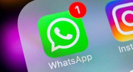 WhatsApp é um aplicativo multiplataforma de mensagens instantâneas e chamadas de voz