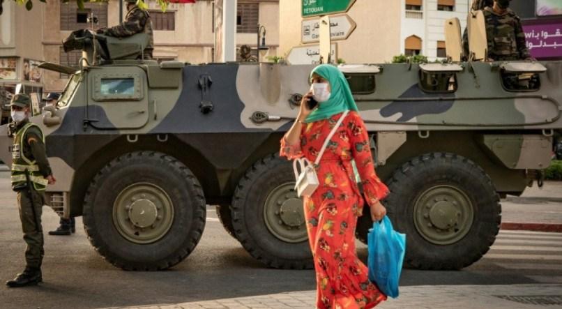 AFP/Arquivos