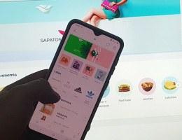 RioMar Online, plataforma de compras do shopping RioMar Recife ganha app