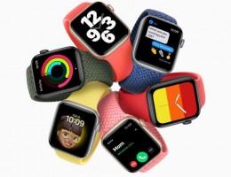 Apple Watch recém anunciado carrega funcionalidade de oxímetro