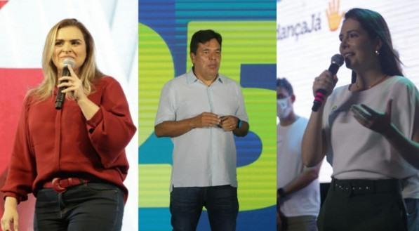 RICARDO LABASTIER/DIVULGAÇÃO - ALEXANDRE GONDIM/JC IMAGEM - FELIPE JORDÃO/JC IMAGEM