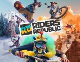 Jogo Riders Republic