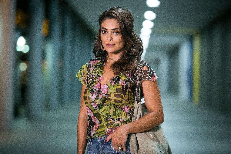 Quem é Fabiana Escobar, a verdadeira Bibi Perigosa de 'A Força do Querer'?