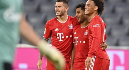 Bayern de Munique, Bundesliga, Futebol