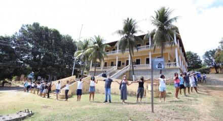 A ilha não registra transmissão comunitária da covid-19 desde o final de abril