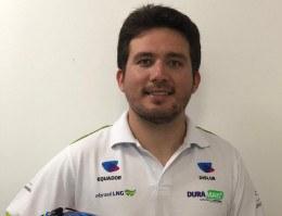 Com apoio do Grupo Dislub Equador, Sérgio Ramalho representará o Estado na primeira etapa da Special Edition da GT Sprint Race