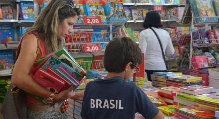 Por causa da pandemia, Bienal do Livro de São Paulo será de 7 a 13 de dezembro