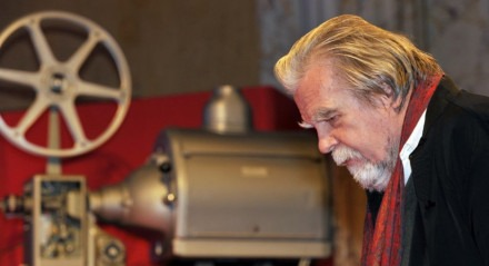 Michael Lonsdale, ator franco-inglês, faleceu aos 89 anos