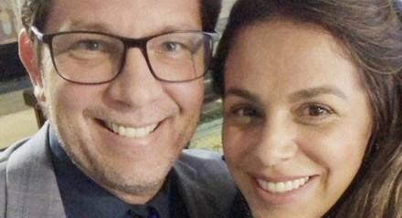 EDIANNE ABREU SE MOSTROU AMIGA PESSOAL DE MÁRIO FRIAS EM POSTAGENS NAS REDES
