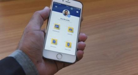 Aplicativo do Serviço de Notificação Eletrônica foi lançado nesta segunda-feira (21)