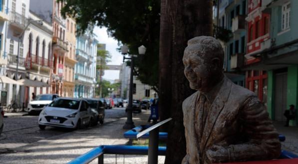 YACY RIBEIRO/ JC IMAGEM