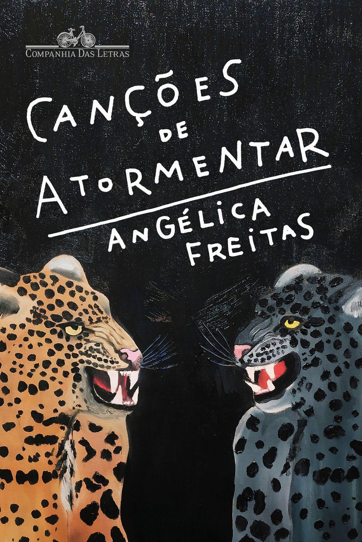 DIVULGAÇÃO/ COMPANHIA DAS LETRAS