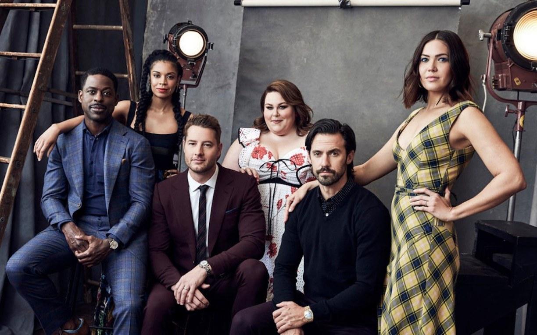 'This Is Us': Revelada data de estreia da 5ª temporada no Brasil