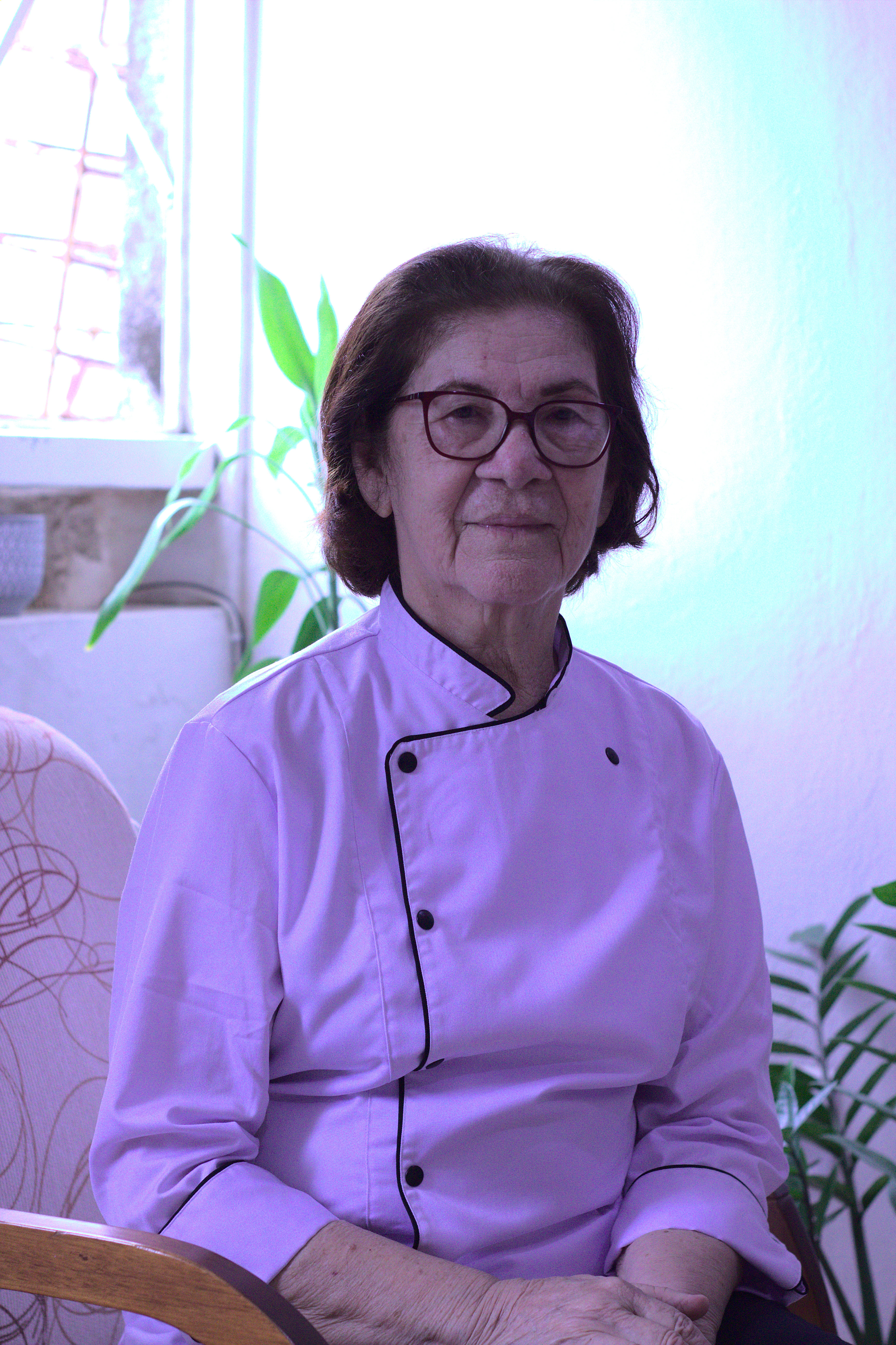 Cozinha no Pote, de Dona Arsene Amaral, é paixão pela comida traduzida em muito sabor
