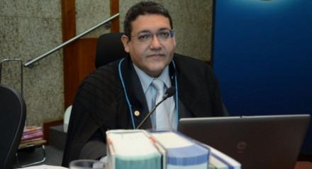Desembargador federal, Kassio Nunes Marques