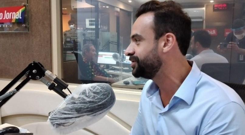 BETO/RÁDIO JORNAL
