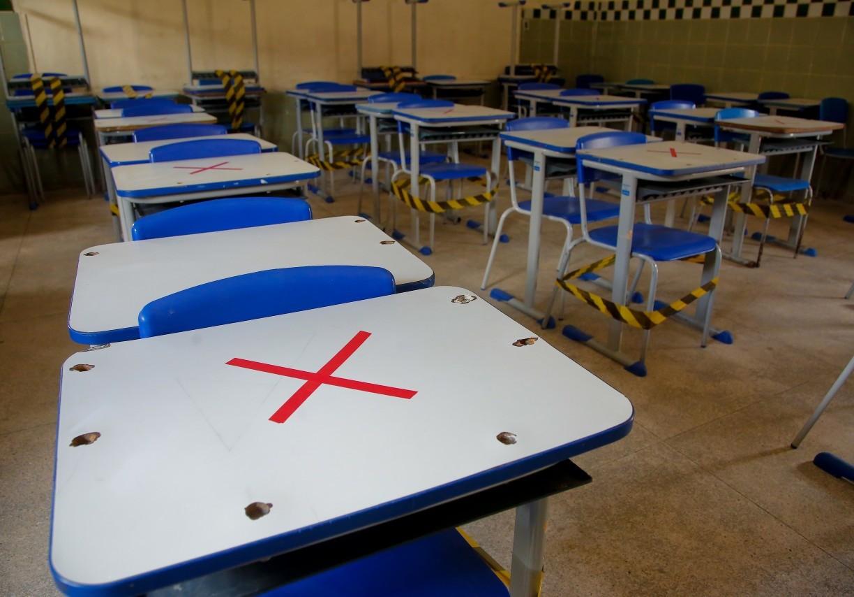 Liberadas aulas presenciais em 35 cidades do Sertão de Pernambuco