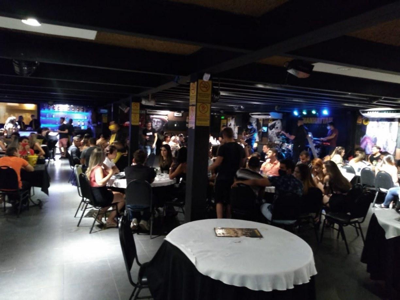 Manhattan Café Theatro anuncia fim das atividades no Recife